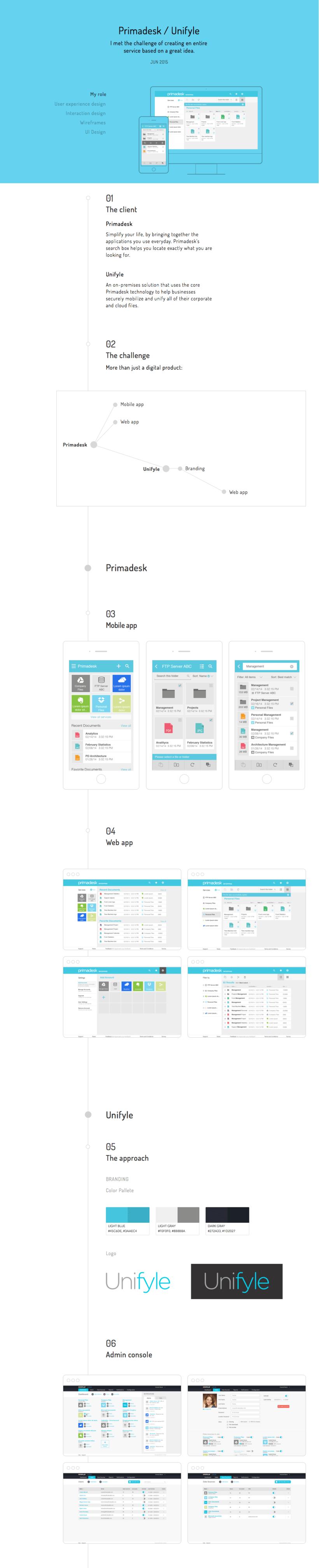 webapp | primadesk 0