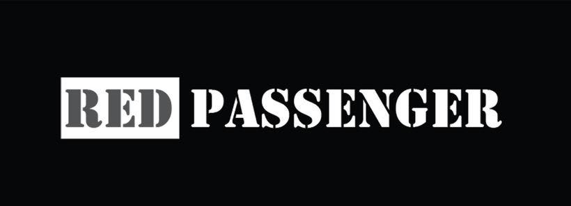 Logotipo y videoClip. Red Passenger 1