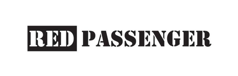 Logotipo y videoClip. Red Passenger 5