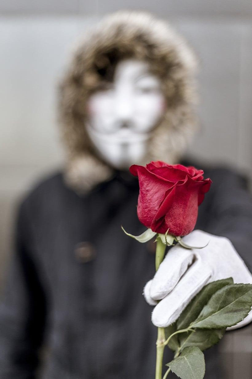 La vida del anónimo 2