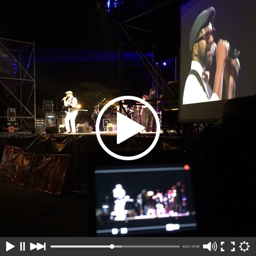 Video Reportaje. Festival del Lago 0