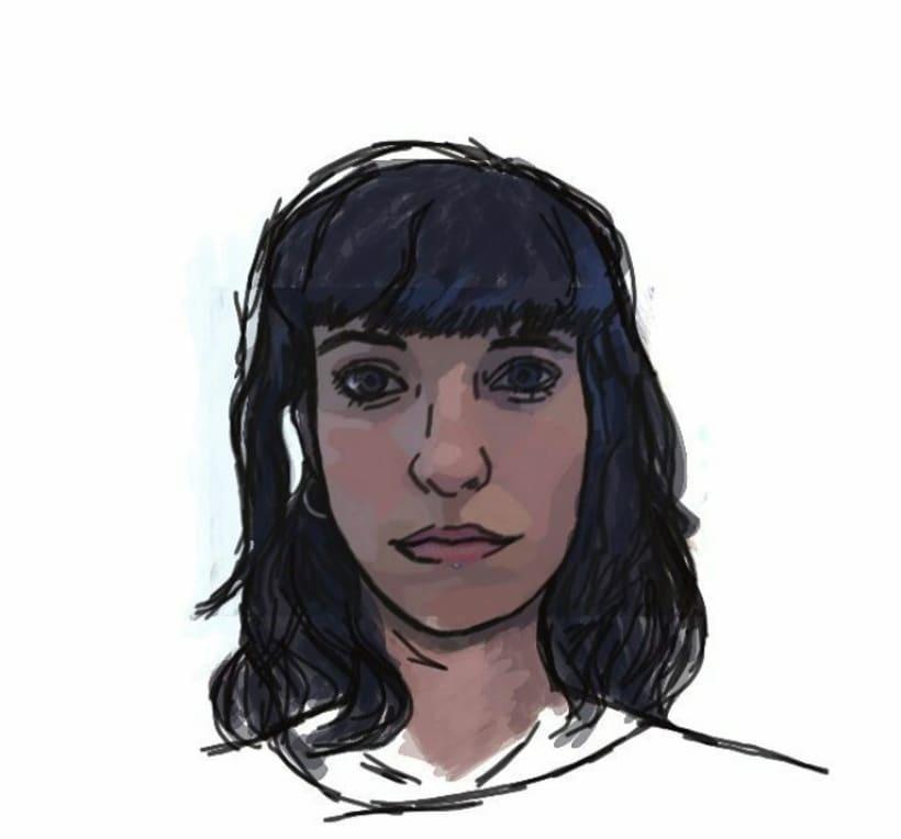 Portraits. 5