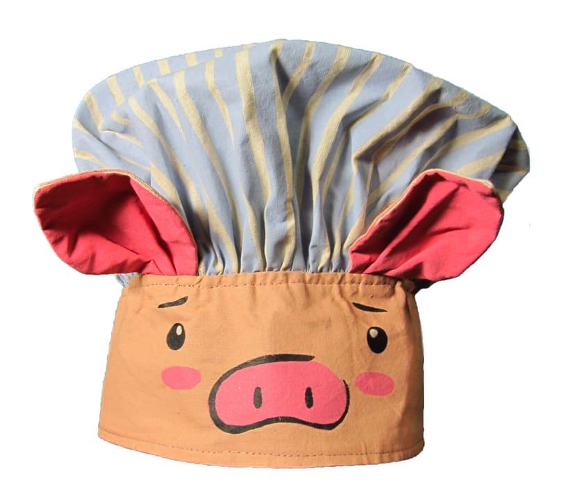 Petit Chef Branding 13