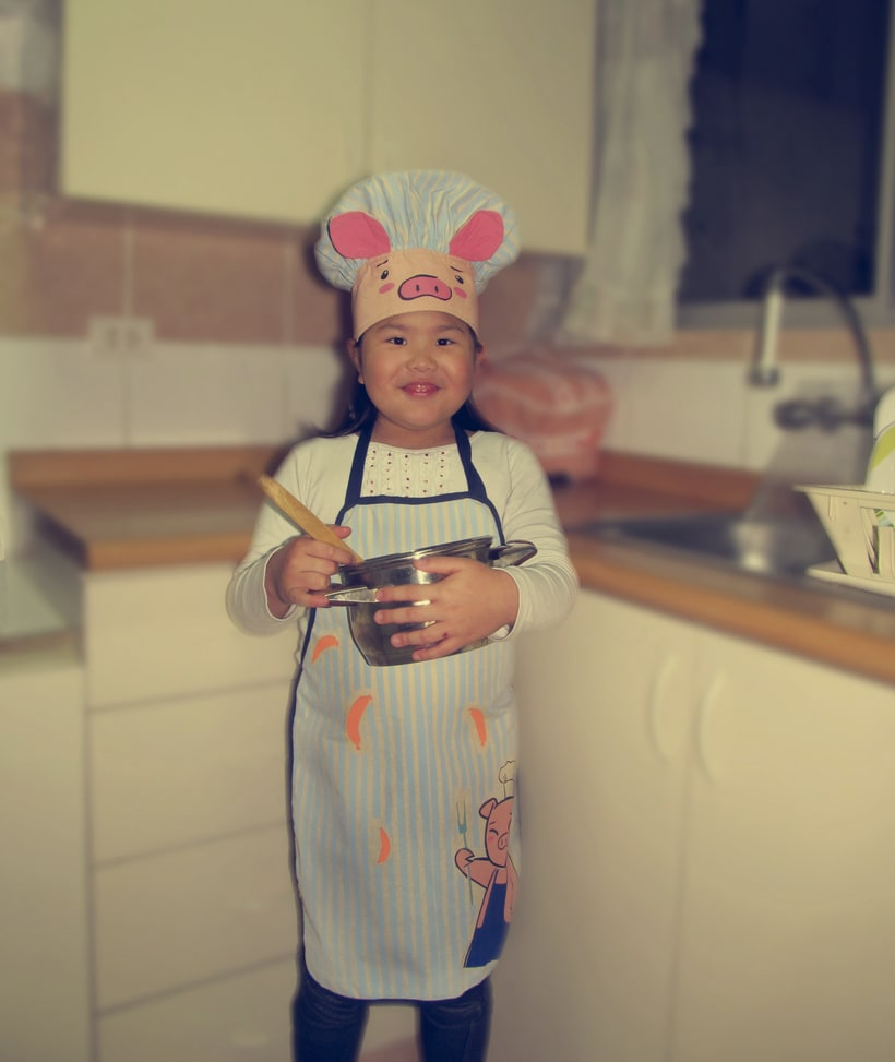 Petit Chef Branding 14