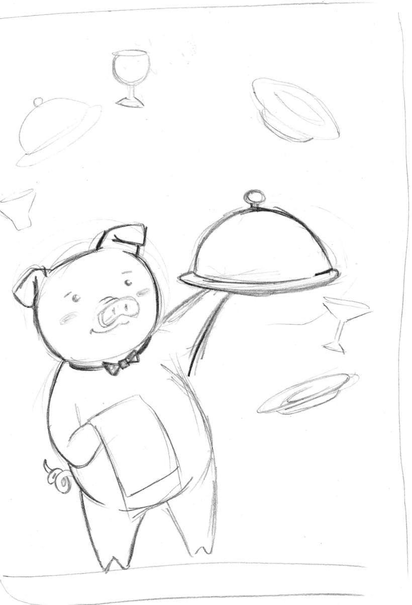 Petit Chef Branding 7