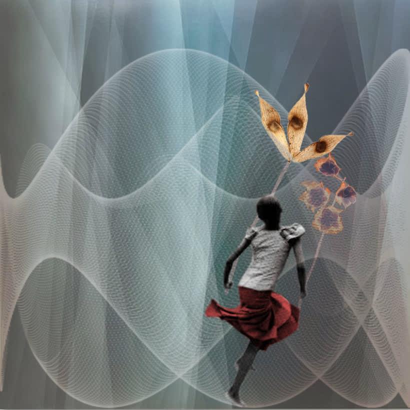 Exposición Madrid Huele a Pintura organizada por VesArte21 9