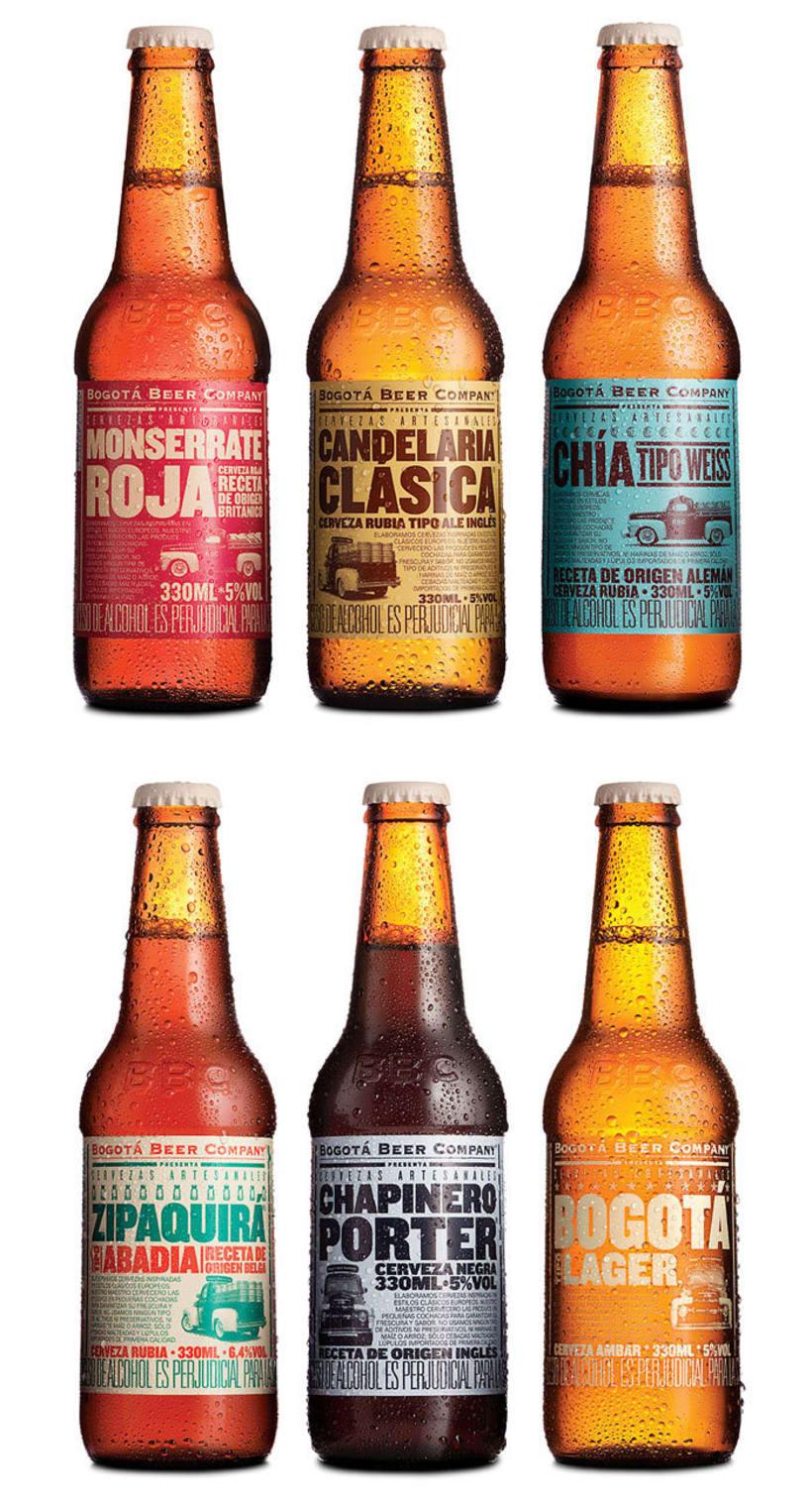 Bogotá Beer Company 5