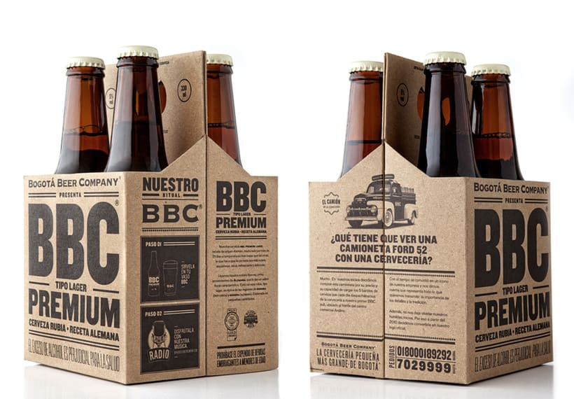 Bogotá Beer Company 6