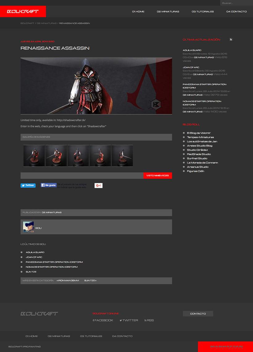 Boucraft - Web 3