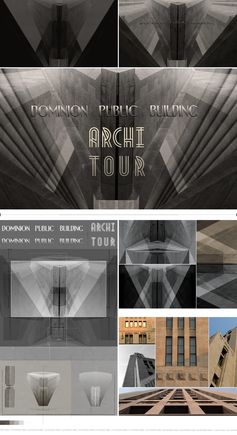 ARCHITOUR / DOMINION PUBLIC BUILDING  0