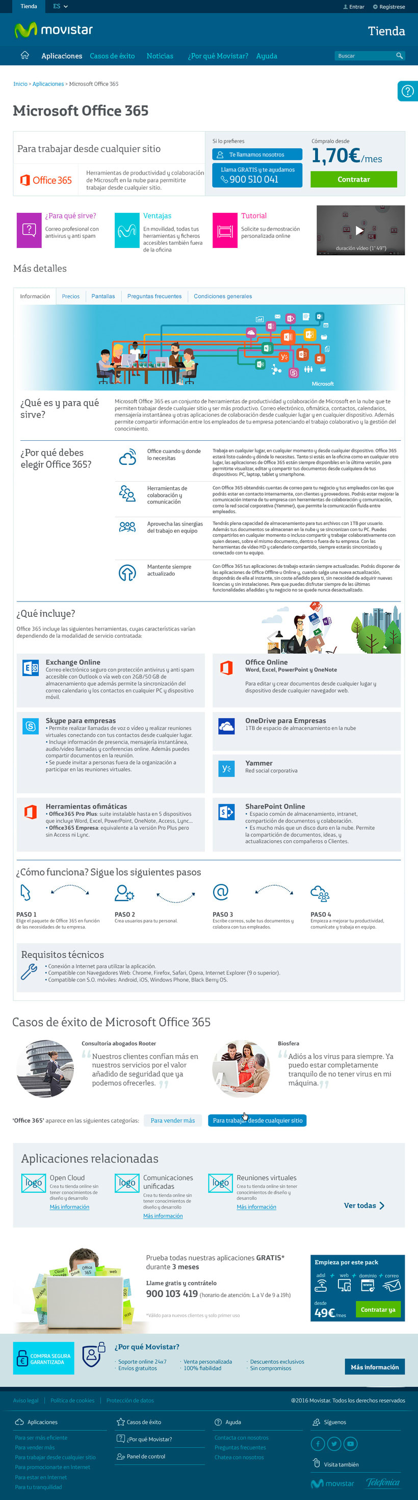 Marketplace servicios cloud 10
