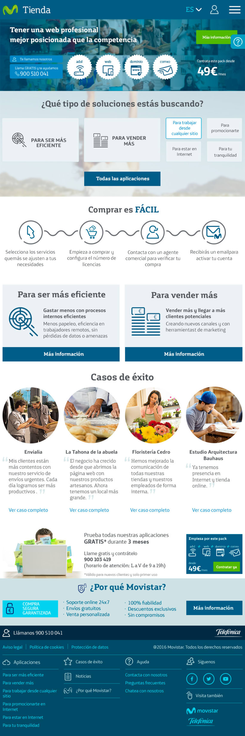 Marketplace servicios cloud 17