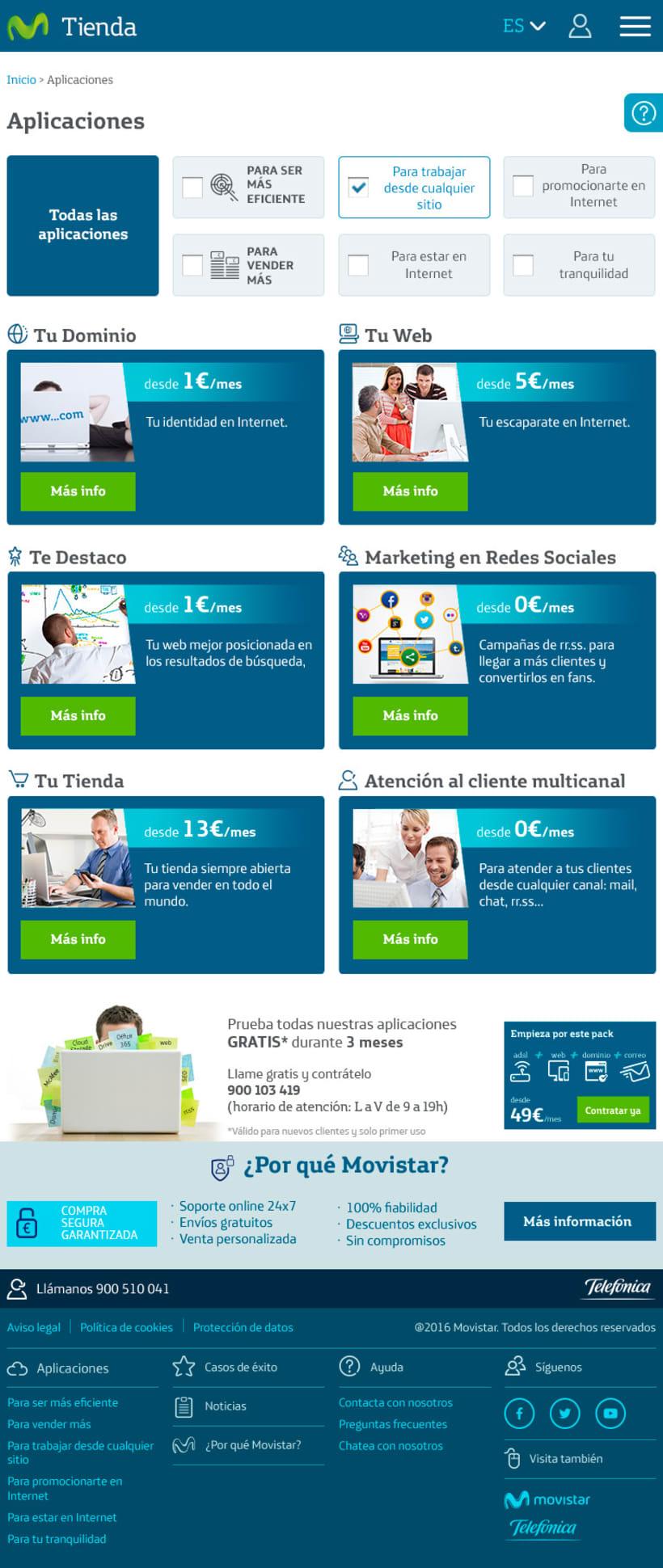 Marketplace servicios cloud 18