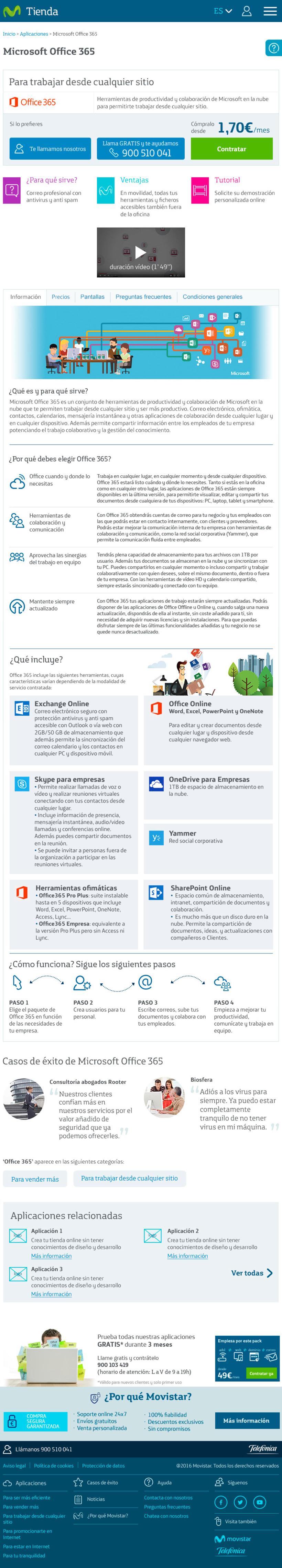 Marketplace servicios cloud 19
