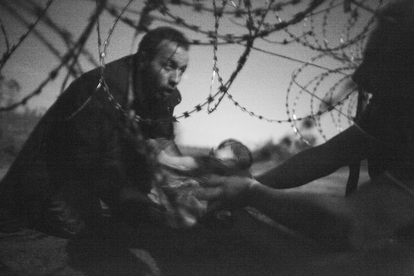 Estos son los ganadores del World Press Photo 2016  1