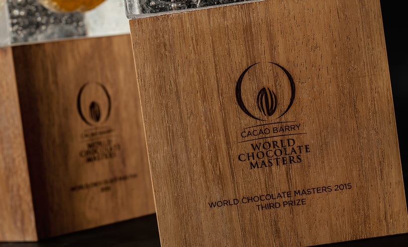 World Chocolate Masters 5