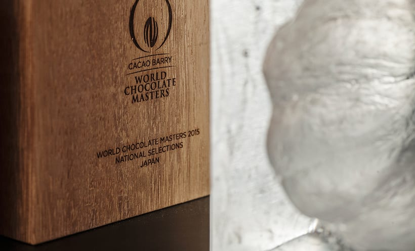 World Chocolate Masters 9