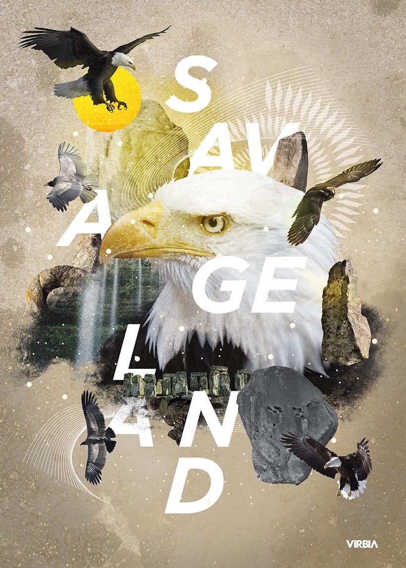 Savage Land 0
