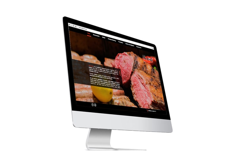 Diseño web. 4