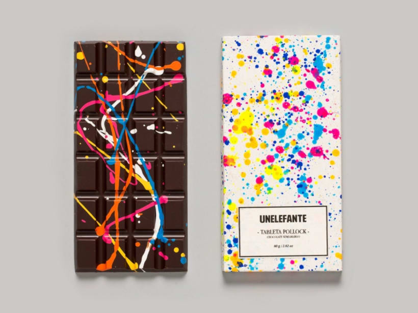 Diseño & Chocolate: 15 proyectos de packaging 6