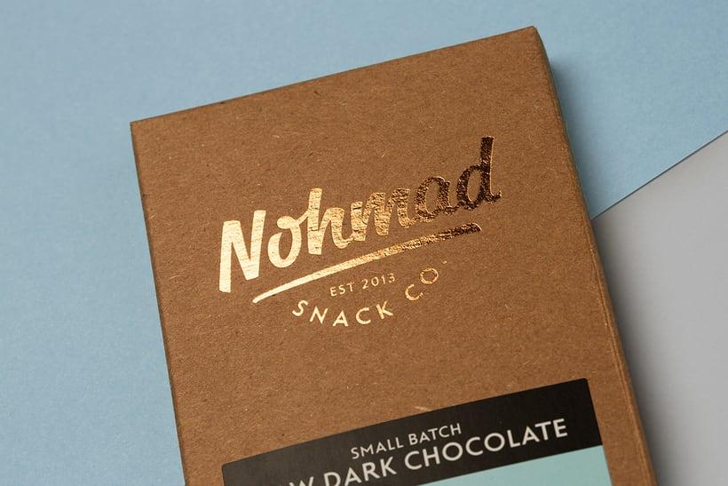Diseño & Chocolate: 15 proyectos de packaging 14
