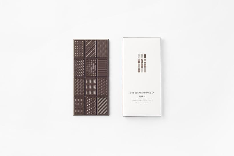 Diseño & Chocolate: 15 proyectos de packaging 17