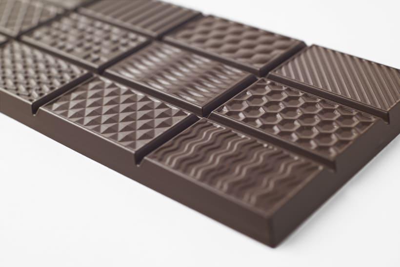 Diseño & Chocolate: 15 proyectos de packaging 18