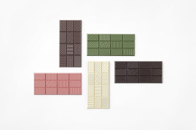 Diseño & Chocolate: 15 proyectos de packaging 19