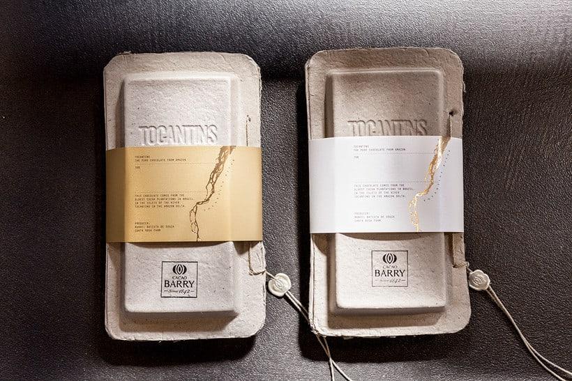 Diseño & Chocolate: 15 proyectos de packaging 24