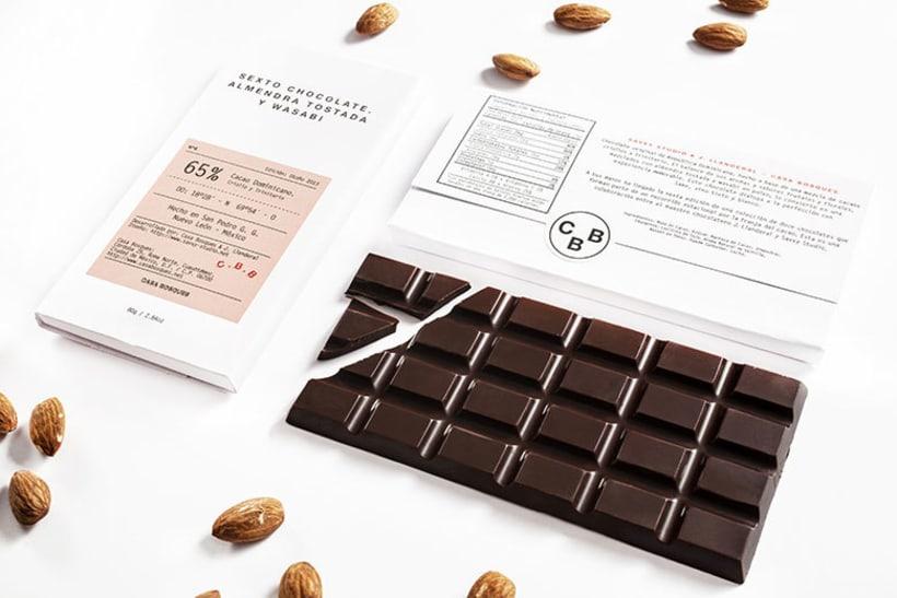 Diseño & Chocolate: 15 proyectos de packaging 38
