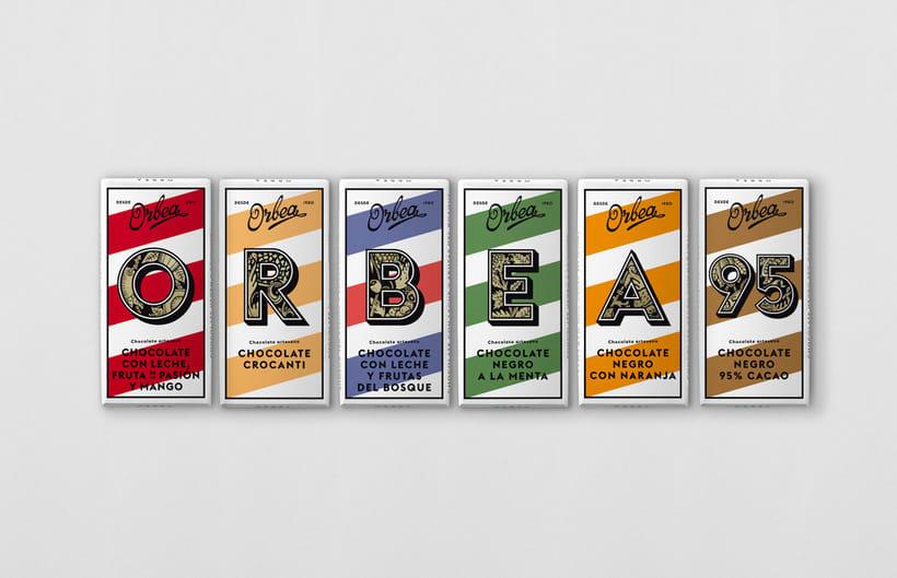 Diseño & Chocolate: 15 proyectos de packaging 41