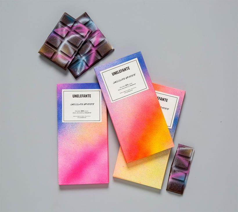 Diseño & Chocolate: 15 proyectos de packaging 5