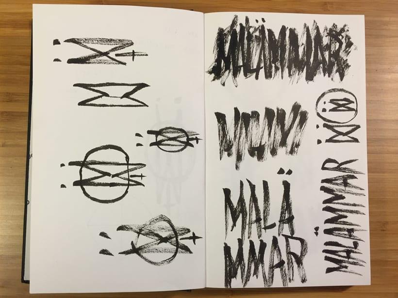 Entrevista con Xavi Forné de Error! Design 22