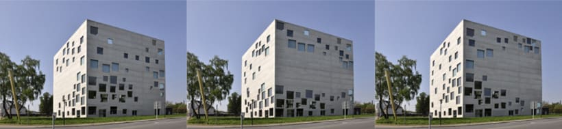 Arquitectura viviente  2