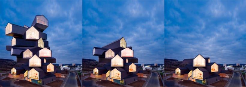 Arquitectura viviente  5