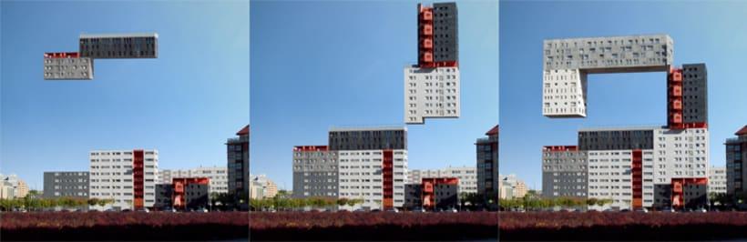 Arquitectura viviente  14