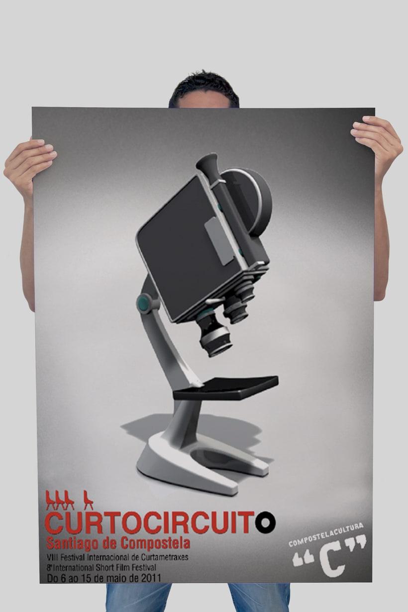 Poster Cortos 1