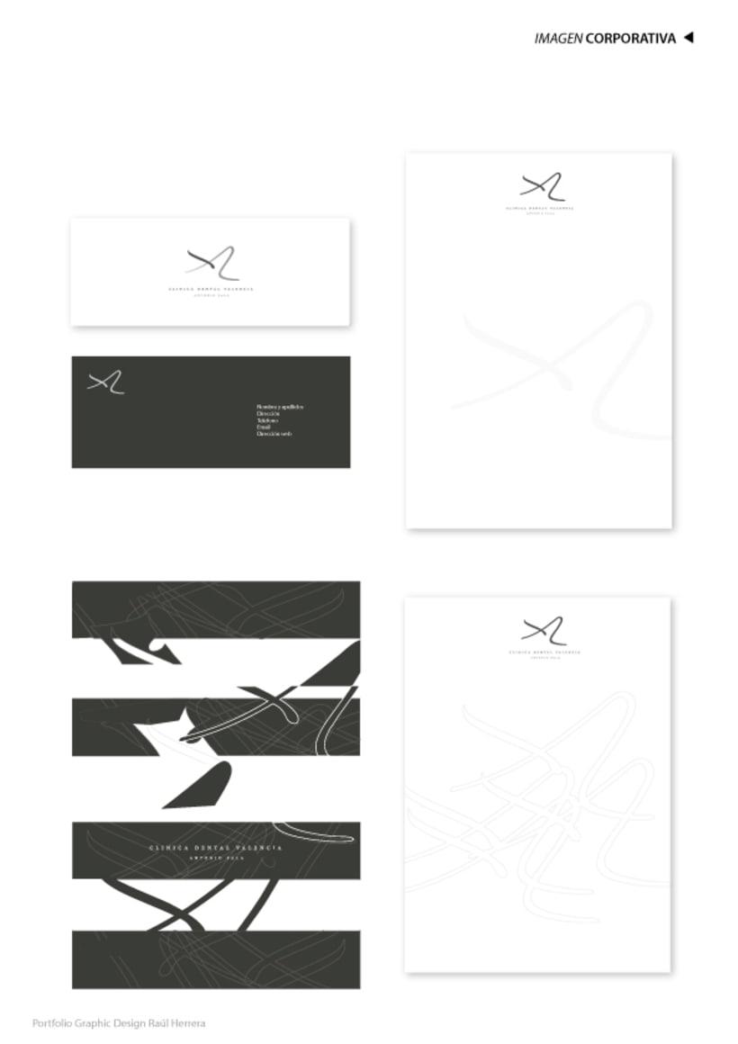 Porfolio / Graphic design . 9