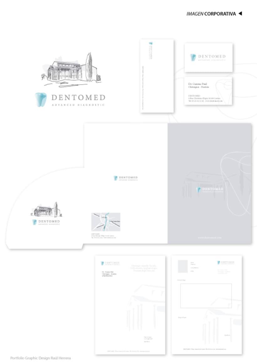 Porfolio / Graphic design . 8