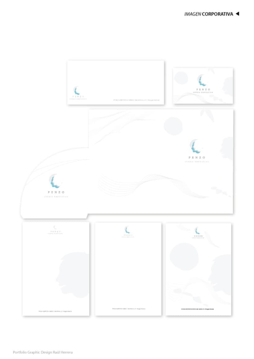 Porfolio / Graphic design . 10