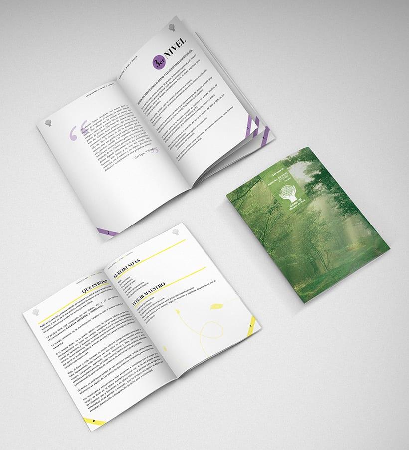 Manuales Reiki // Carmen Font 4