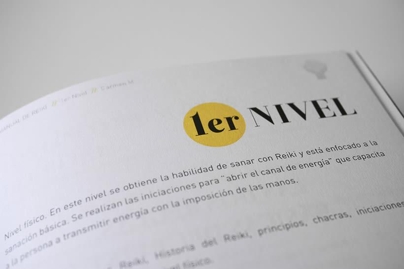 Manuales Reiki // Carmen Font 5