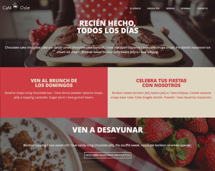 Proyecto de curso - Web Responsive 2