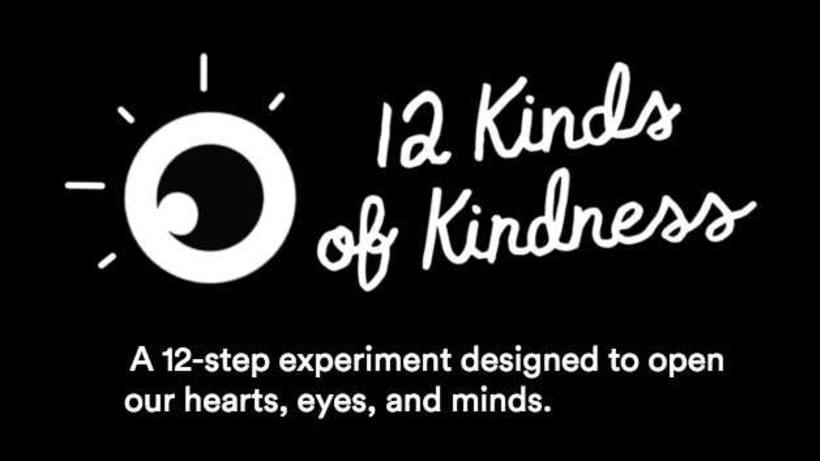 Ser amable es un poco más que una cuestión de creatividad  0