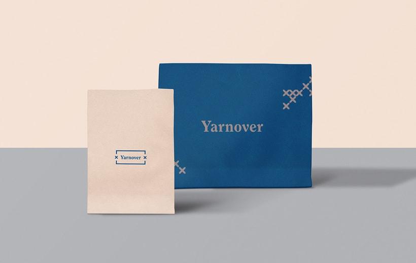 Yarnover 6