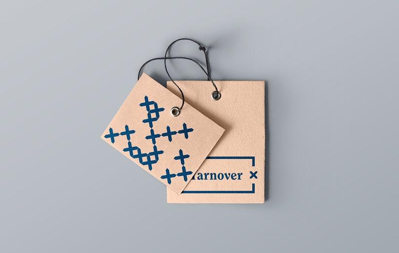 Yarnover 7