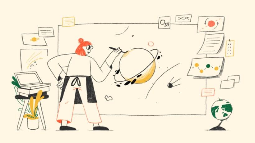 Los 7 pasos para producir una animación  3
