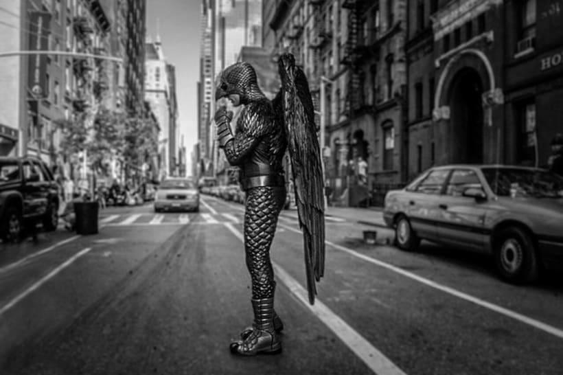 """El mundo a través del lente de Emmanuel """"el Chivo"""" Lubezki 4"""