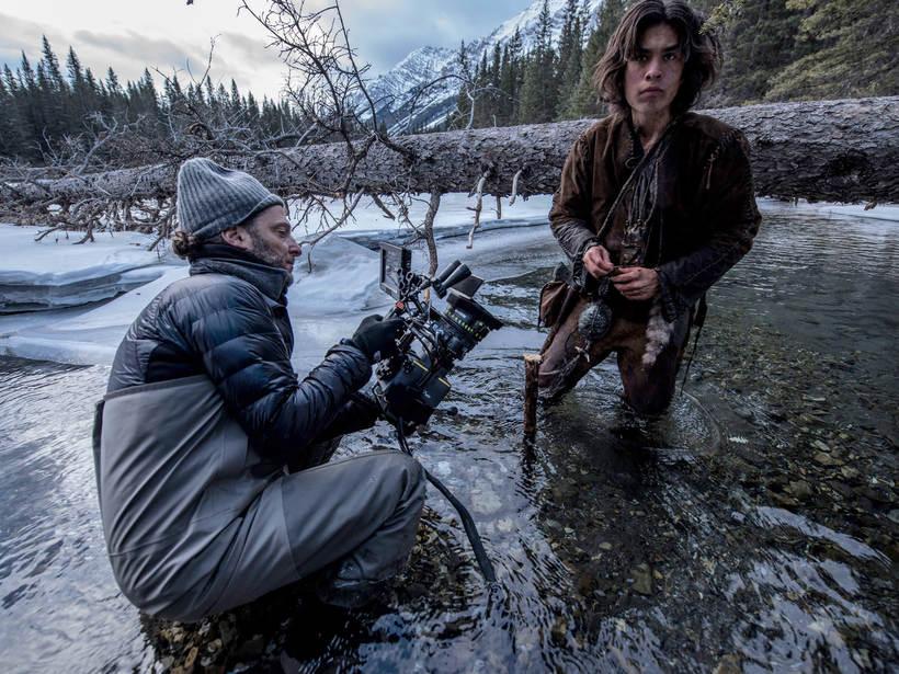 """El mundo a través del lente de Emmanuel """"el Chivo"""" Lubezki 0"""