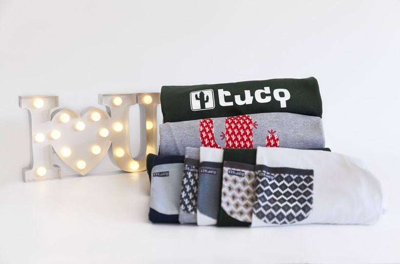 TUCO marca textil 4